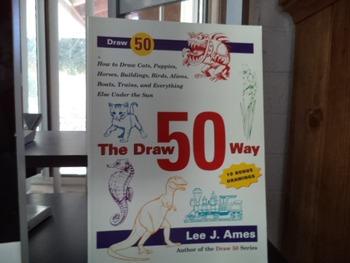 THE DRAW 50 WAY     ISBN 0-7679-2076-7