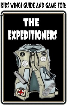 THE EXPEDITIONERS by S. S. Taylor, A Steam-Punk Science Fiction Thriller