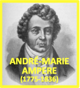 THE EXPERIMENTS OF ANDRE AMPERE