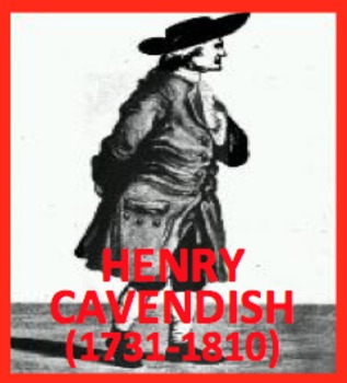 THE EXPERIMENTS OF HENRY CAVENDISH