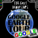THE FAULT IN OUR STARS Google Earth Introduction Tour (Created for Digital)