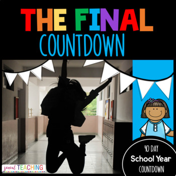 COUNTDOWN OF DAYS LEFT!
