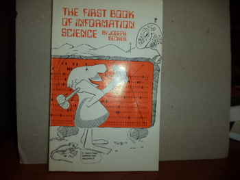 The First Book of Information Science