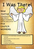 THE FIRST EASTER: I Was There!  Visualisation to bring the