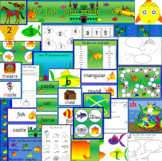 THE FISH WHO COULD WISH book study- JOHN BUSH