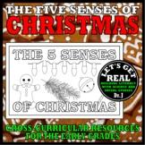 CHRISTMAS: The Five Senses of Christmas