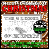 CHRISTMAS: The Five Senses of Christmas