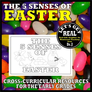 THE FIVE SENSES OF EASTER