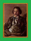 THE FURY OR L'ARRABBIATA BY PAUL HEYSE (GERMAN LITERATURE)