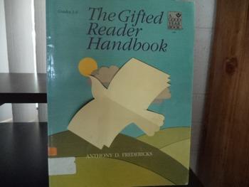 THE GIFTED READER HANDBOOK    ISBN 0-673-18754-3