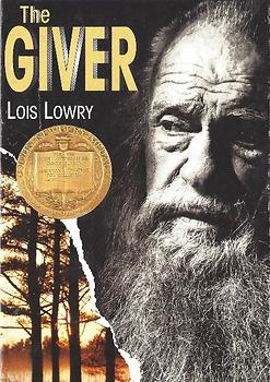 THE GIVER - a complete unit study for 8th-11th graders