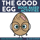 THE GOOD EGG Activities and Read Aloud Lessons for Distance Learning