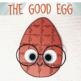 THE GOOD EGG ACTIVITIES - THIRD GARDE MATH PUZZLES