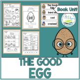 THE GOOD EGG BOOK UNIT