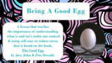THE GOOD EGG Mindfulness Locus of Control Idioms SEL LESN