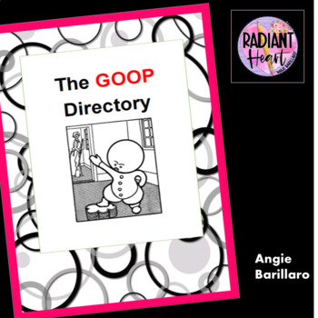 THE GOOP DIRECTORY - good manners for children