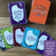 THE GRATITUDE CARD GAME! A Positive Psychology Mindful Coping Tool