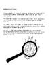 THE GREAT BONE MYSTERIES