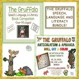 BUNDLE: THE GRUFFALO BOOK COMPANION & ARTICULATION & APRAX