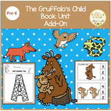 THE GRUFFALO'S CHILD BOOK UNIT ADD ON