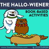 THE HALLO-WIENER ACTIVITIES read aloud lessons