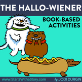 THE HALLO-WIENER Activities and Read Aloud Lessons for Dis