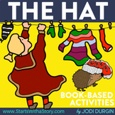THE HAT read aloud lessons