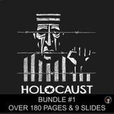 HOLOCAUST (BUNDLE #1)