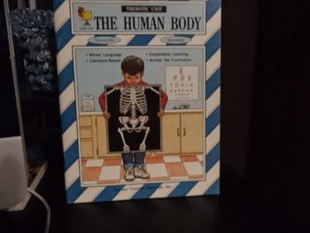 THE HUMAN BODY   ISBN 1-55734-235-0