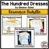 THE HUNDRED DRESSES Resource Bundle for Upper Elementary Students