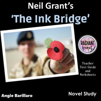 THE INK BRIDGE - Neil Grant TTGW