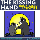 THE KISSING HAND ACTIVITIES Book Companion