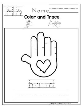 THE KISSING HAND  BOOK UNIT
