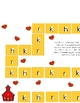 THE KISSING HAND fun literacy and math activites