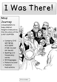 THE LAST SUPPER: I was there! Visualisation/Mind-journey t