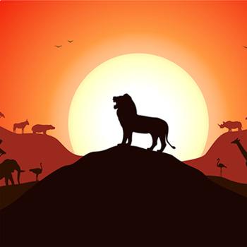 THE LION KING SENTENCE DIAGRAMS