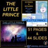 THE LITTLE PRINCE   THE LITTLE PRINCE BUNDLE   DISTANCE LE