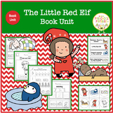 THE LITTLE RED ELF  BOOK UNIT