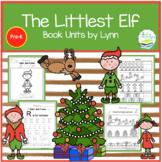 THE LITTLEST ELF BOOK UNITS BY LYNN