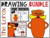 THE LORAX Drawing & Writing Bundle
