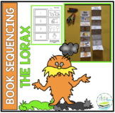 THE LORAX  SEQUENCING