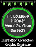 THE LOUISIANA PURCHASE Would You Close the Deal? Illustrat