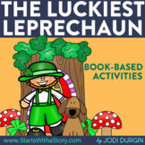 THE LUCKIEST LEPRECHAUN Activities and Read Aloud Lessons