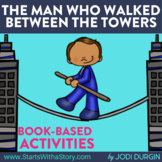 THE MAN WHO WALKED BETWEEN THE TOWERS Activities and Read Aloud Lessons