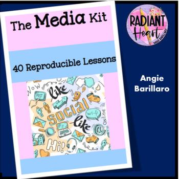 THE MEDIA KIT- 40 Instant Lessons
