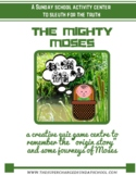 The Mighty Moses Game