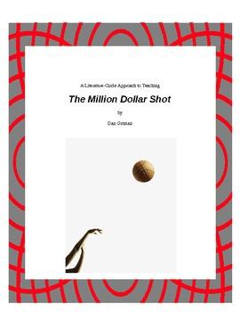THE MILLION DOLLAR SHOT Full Literature Circle Unit