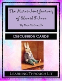 THE MIRACULOUS JOURNEY OF EDWARD TULANE - Discussion Cards