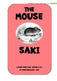 THE MOUSE Saki Short Story Unit for Grade 6 to 8