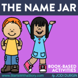 THE NAME JAR Book Companion